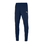 2020-2021 Italy Puma Training Pants (Peacot)