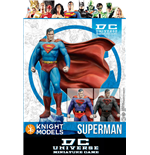Dcumg Superman Resin Wargame