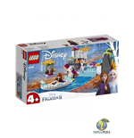 Frozen Toy Blocks 384860
