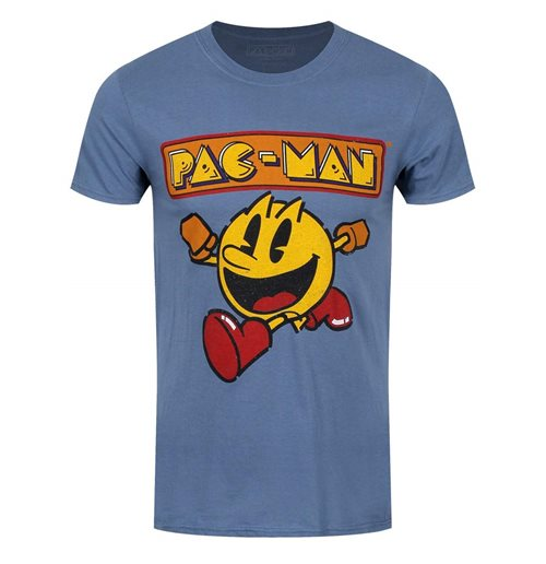 Pac-Man T-shirt 384877
