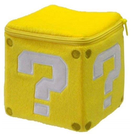 Super Mario Money Box 384894