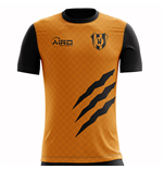 2019-2020 Wolverhampton Home Concept Football Shirt - Little Boys