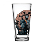 Batman KnightFall #11 Bane Pint Glass