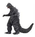Godzilla 1964 Head To Tail Af Action Figure