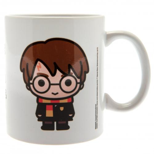 Harry Potter Mug Chibi Harry