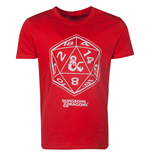 Dungeons & Dragons - Wizards - Men's T-shirt
