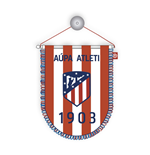 Atlético Madrid Official Pennant