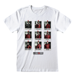 La casa de papel (Money Heist) T-shirt 385403