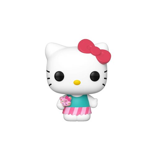 Hello Kitty Funko Pop 385451