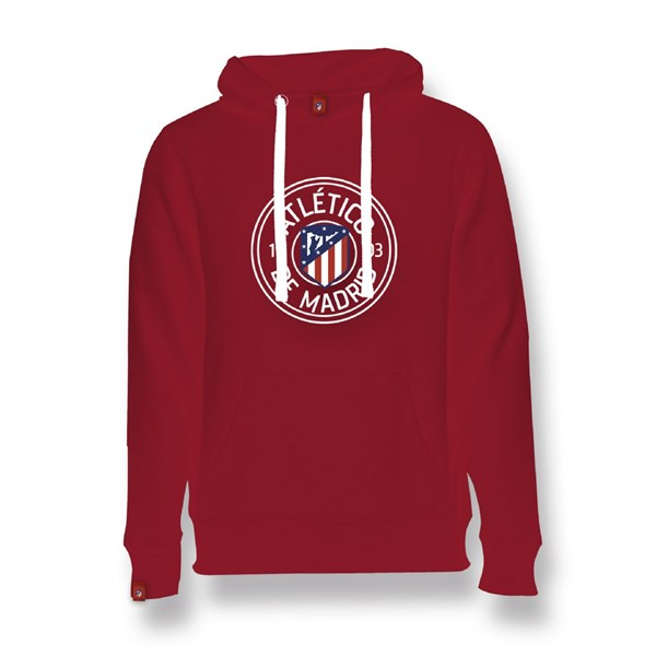 Atlético Madrid Hooded Sweatshirt
