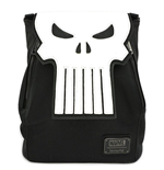Marvel by Loungefly Backpack Punisher Skull