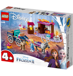 Princess Disney Toy Blocks 385747