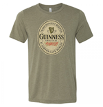 Guinness St. James Gate Dublin Green T-Shirt