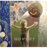Vynil Hovvdy - Heavy Lifter