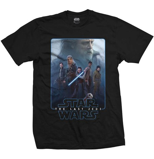 Star Wars T-shirt 385944