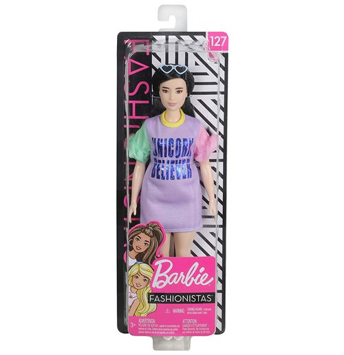 Barbie Toy 386010