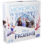 Frozen Board game 386066