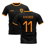 2019-2020 Wolverhampton Away Concept Football Shirt (R Patricio 11)