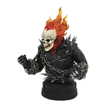 Marvel Comic Ghost Rider 1/6 Scale Bust Torso