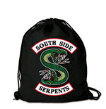Riverdale Gym Bag South Side Serpents