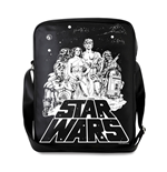 Star Wars Messenger Bag Classic