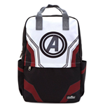 Marvel by Loungefly Backpack Avengers Endgame Suit