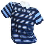 "Scotland 2010/2011 ""Ugly"" Polo Shirt"