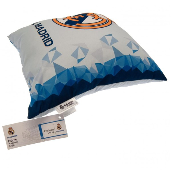 Real Madrid FC Cushion CR