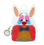 Disney by Loungefly Backpack White Rabbit