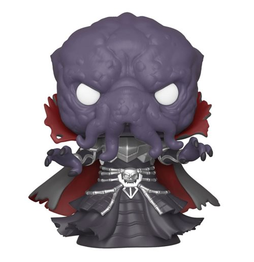 Dungeons & Dragons POP! Games Vinyl Figure Mind Flayer 9 cm