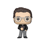 American History POP! Icons Vinyl Figure Stephen King 9 cm