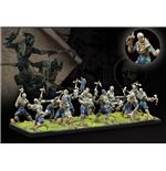 Conquest: The Last Argument of Kings Miniatures 12-Pack Spires: Vanguard Clone Infiltrators