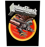 Judas Priest Patch Screaming For Vengeance (BACKPATCH)