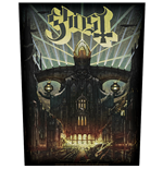 Ghost Patch Meliora (BACKPATCH)