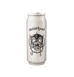 Motorhead Printed Water Bottle Can (water BOTTLE)
