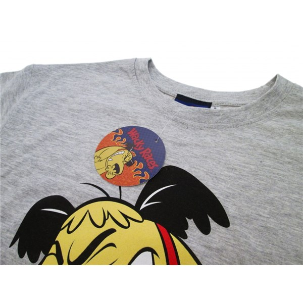 Wacky Races T-shirt Muttley