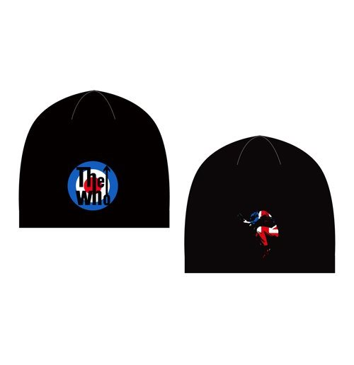 The Who Cap 387473