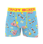 Beavis and Butthead Boxer Briefs