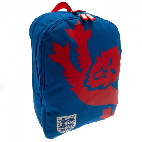 England FA Backpack RL