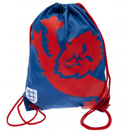 England FA Gym Bag RL