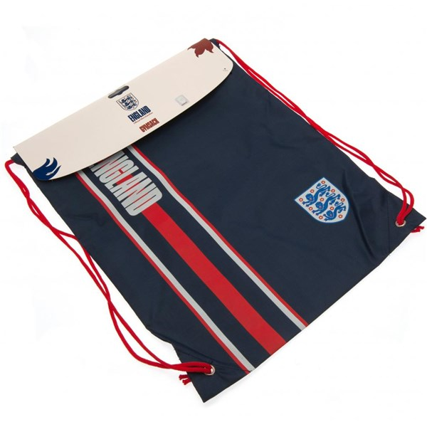 England FA Gym Bag ST
