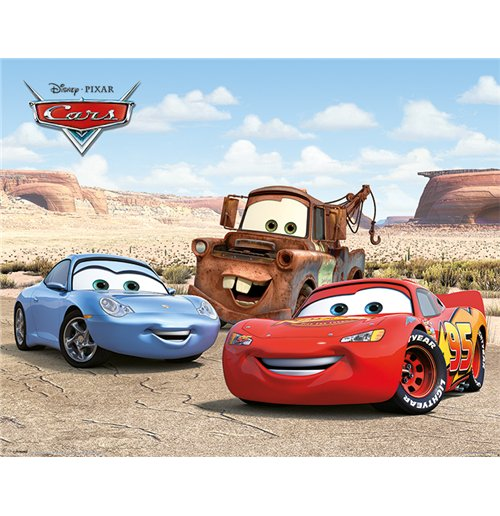 Cars Poster 387853