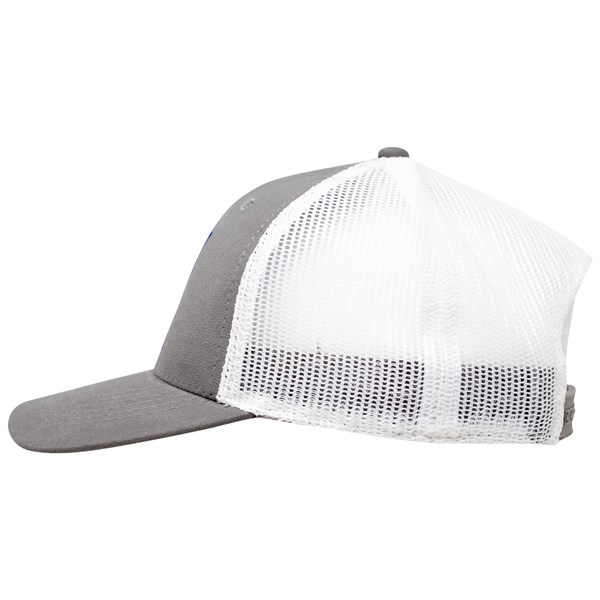 Buy Official Pabst Blue Ribbon PBR Label Snapback Trucker Hat
