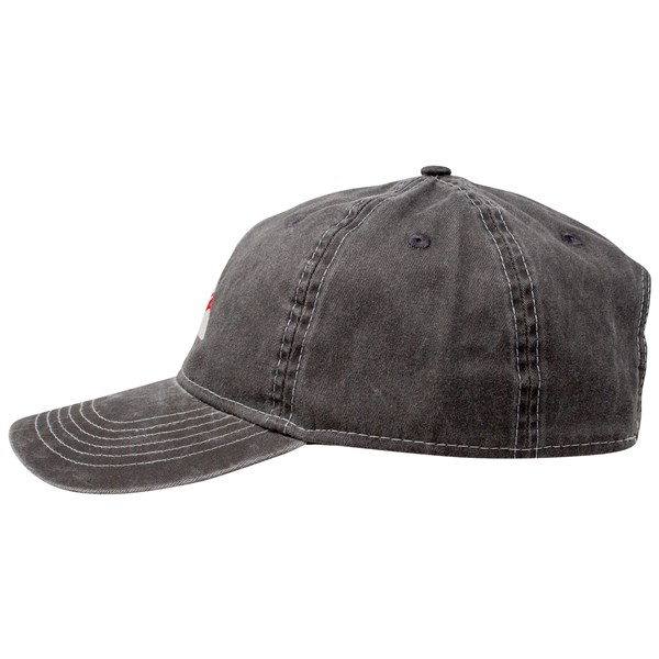 Coors Light Beer Mountains Logo Snapback Hat