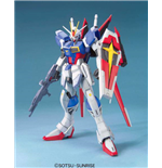 Mg Gundam Force Impulse 1/100 Model Kit