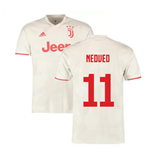 2019-2020 Juventus Away Shirt (Nedved 11)