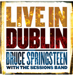 Vynil Bruce Springsteen - Live In Dublin (3 Lp)