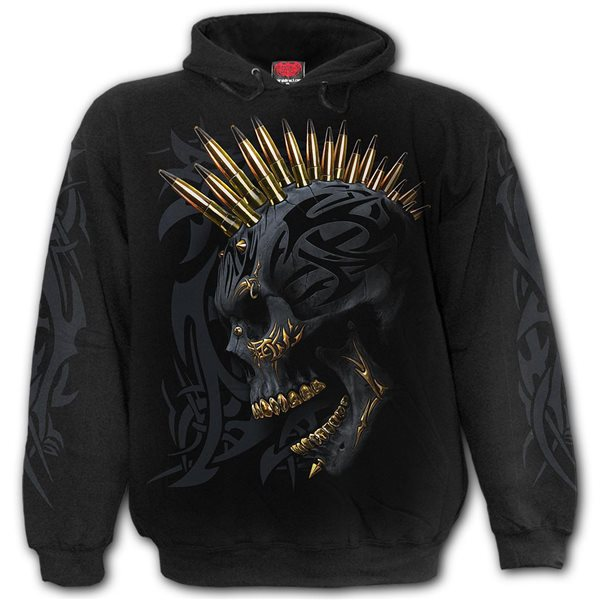 Black Gold - Hoody Black