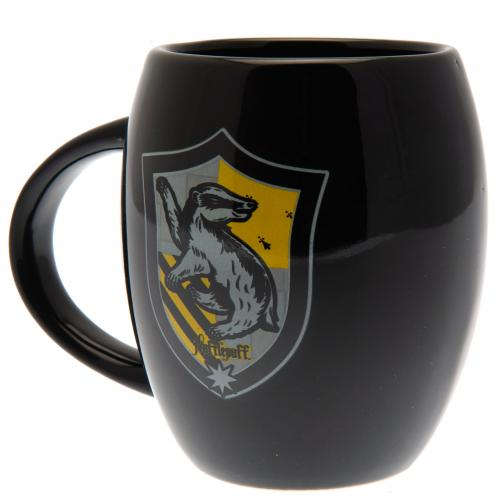 Harry Potter Tea Tub Mug Hufflepuff