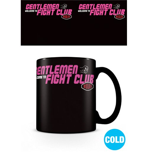 Fight Club Mug 389125